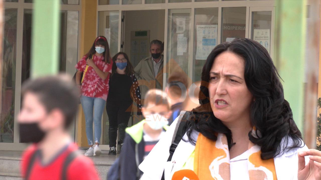 Mësuesit të pakënaqur me 15% rritje page, sindikata: Qeveria nuk mbajti premtimin për 40%