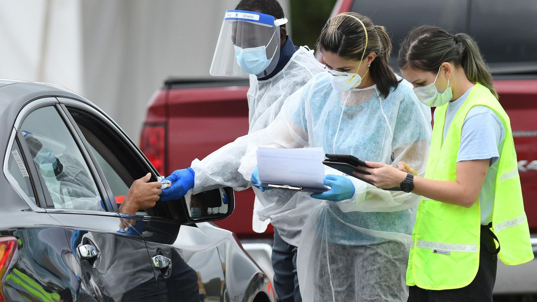 Më shumë viktima nga Covid-19 se sa nga 5 sezone gripi bashkë