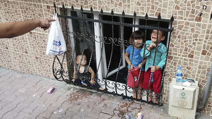 Gjithçka u zbulua pasi fëmijët dolën duke qarë në dritare: Drama që të këput shpirtin