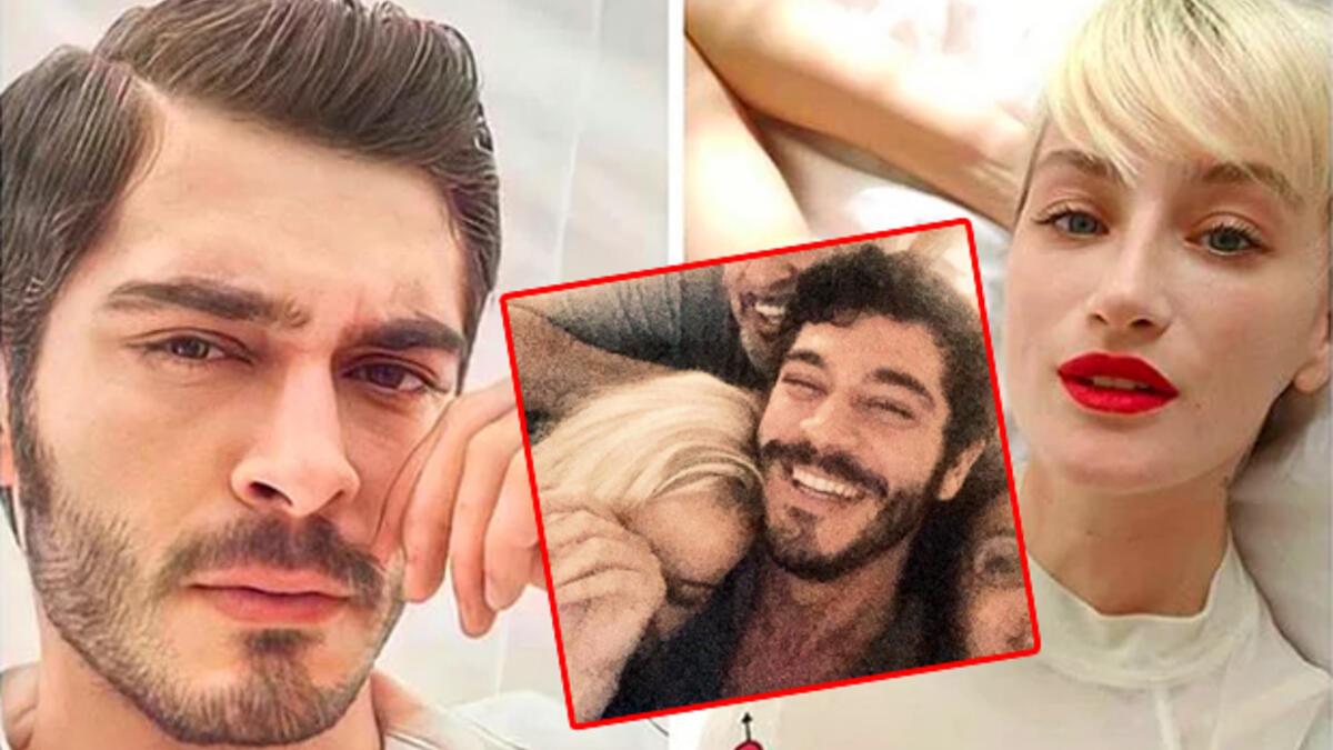 Çifti më i ri i showbiz-it: Aktori turk në lidhje me modelen shqiptare