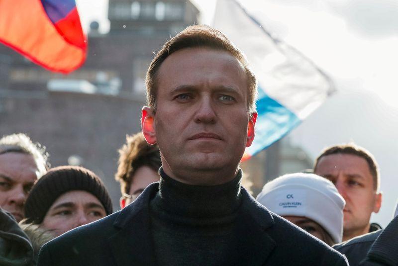 Helmimi i Navalnyt, Gjermania dhe Franca synojnë sanksionimin e Rusisë