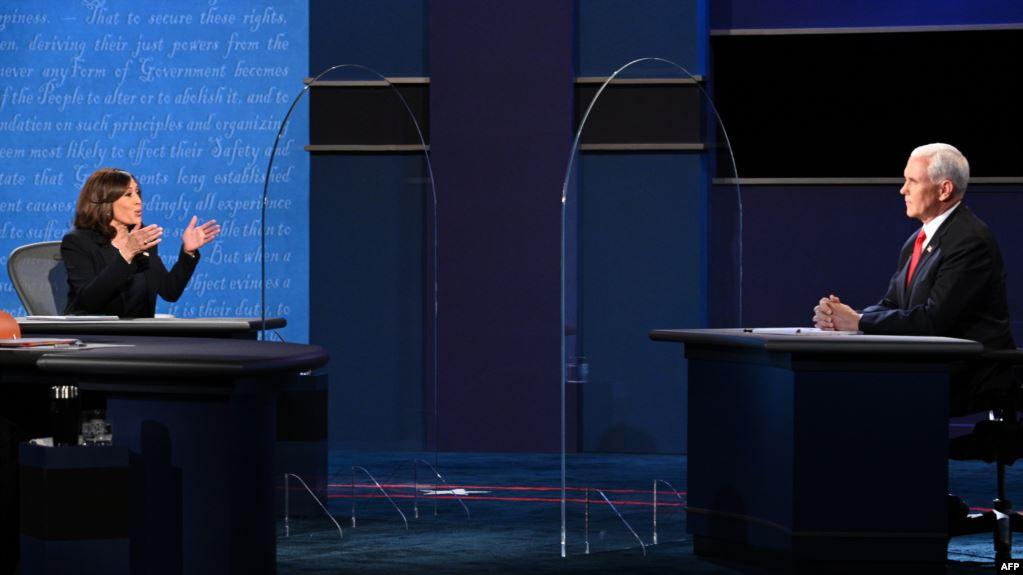 Pence-Harris, zbardhen citimet më të spikatura nga debati nënpresidencial