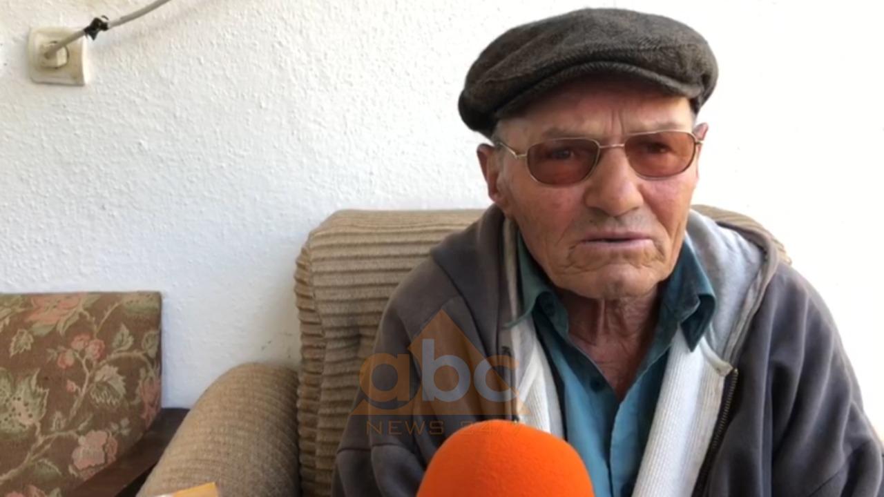 Gjyshi kërkon nipërit që kanë mbetur në Siri: 23-24 është varri për mua! Më thanë do ikim në Tiranë