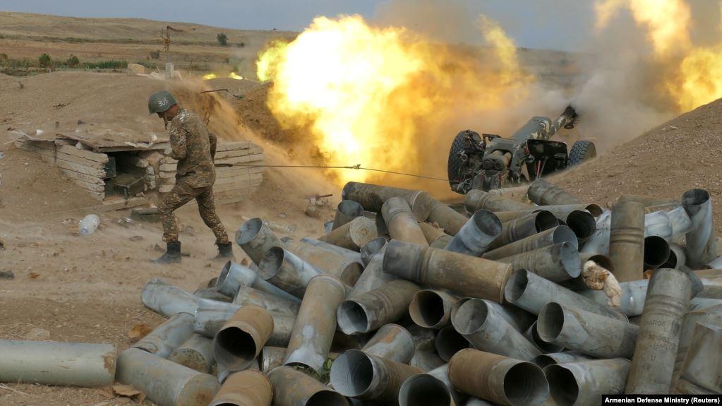 Azerbajxhani, akuza ndaj forcave armene: Sulm në një tubacion nafte