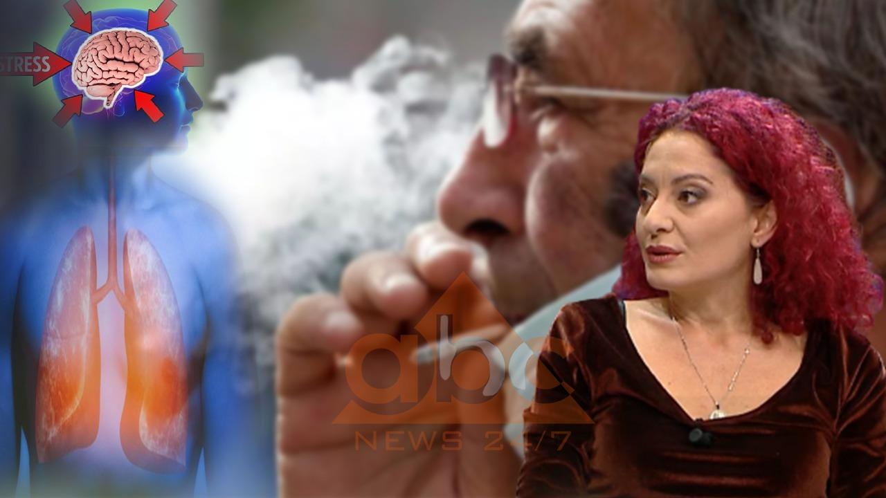 Psikiatrja e njohur: Maskat ndikojnë negativisht në shëndetin mendor, Covid-i kalohet me cigare
