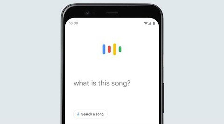 Opsioni më i ri i Google që zbulon këngën që ju ka mbetur në mendje