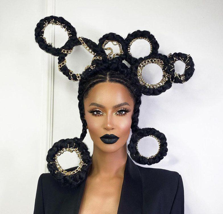 """Nga diss-i për Taynën tek krahasimi me Beyoncen: Sukses dhe kritika për """"Zili Zili"""" të Dafina Zeqirit"""