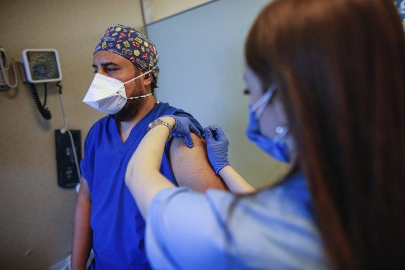 BB miraton 12 miliard dollarë për blerjen e vaksinave dhe testet për Covid-19