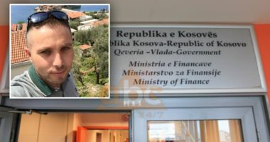 Dyshohet si i përfshirë në zhdukjen e 2 milionë eurove, kush është zyrtari i arrestuar në Kosovë
