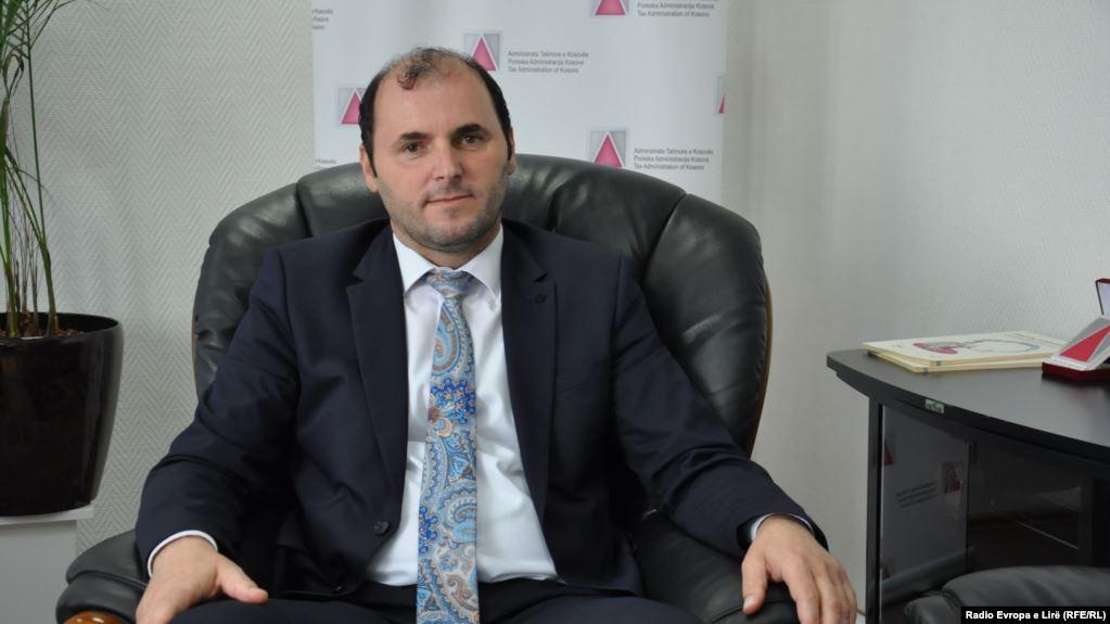 Murtezaj: Për rezultatet e arritura në ATK, qeveria më shpërbleu me shkarkim
