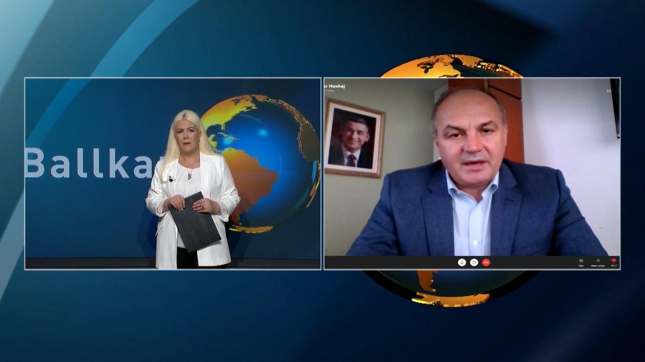 Enver Hoxhaj: Tre rreziqet e Kosovës në dialog! Po bëhen përpjekje të hapet pakoja e Ahtisarit