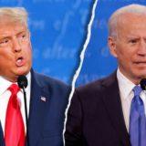 Trump-Biden dhe beteja për shtetet e lëkundura