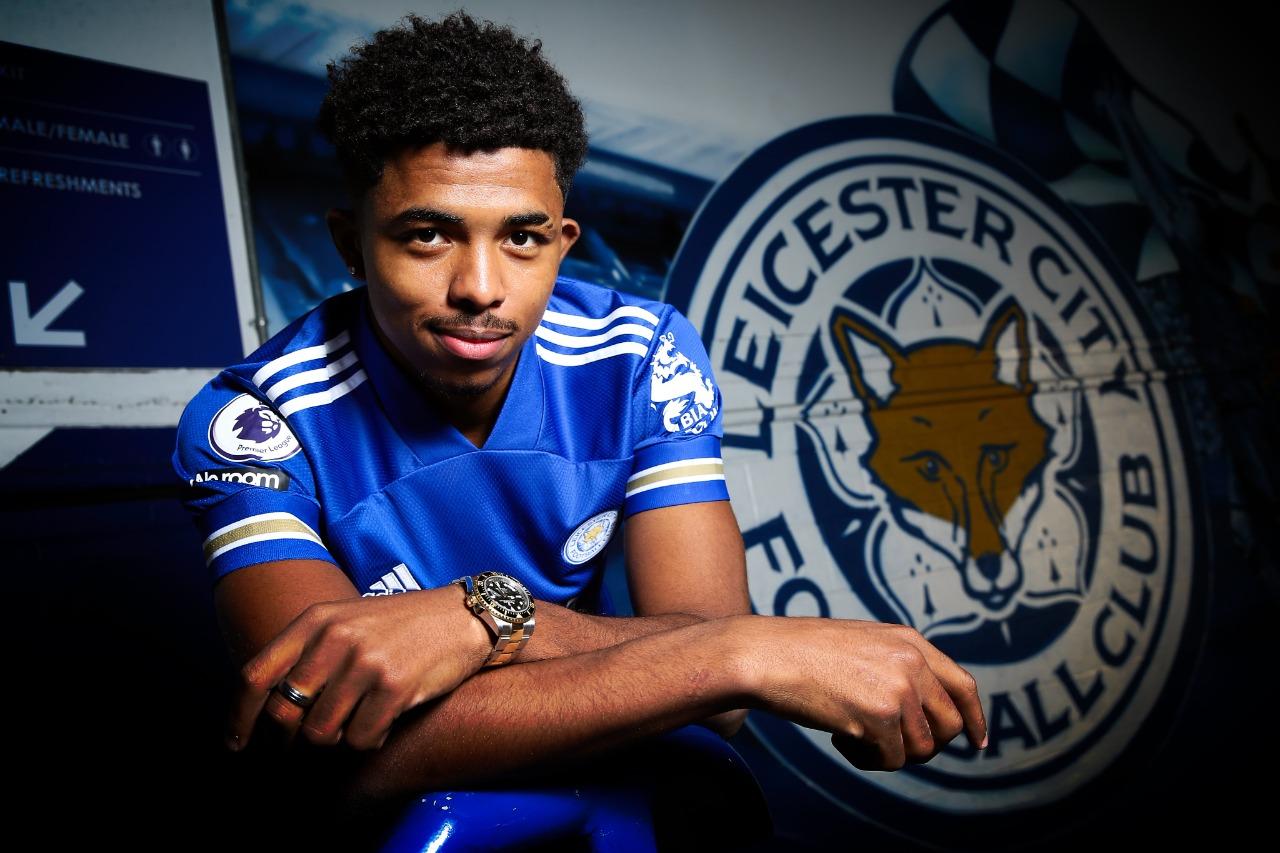 """Zyrtare: Leicester përforcon mbrojten, Fofana lojtari më i ri i """"Dhelprave"""""""