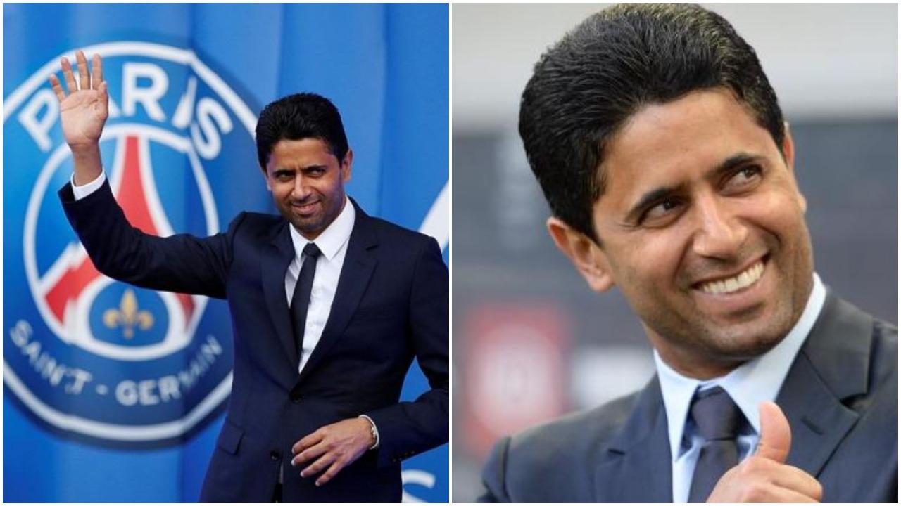 """""""Super PSG"""", Al-Khelaifi: Kemi fituar eksperiencë, arritëm fitore historike"""