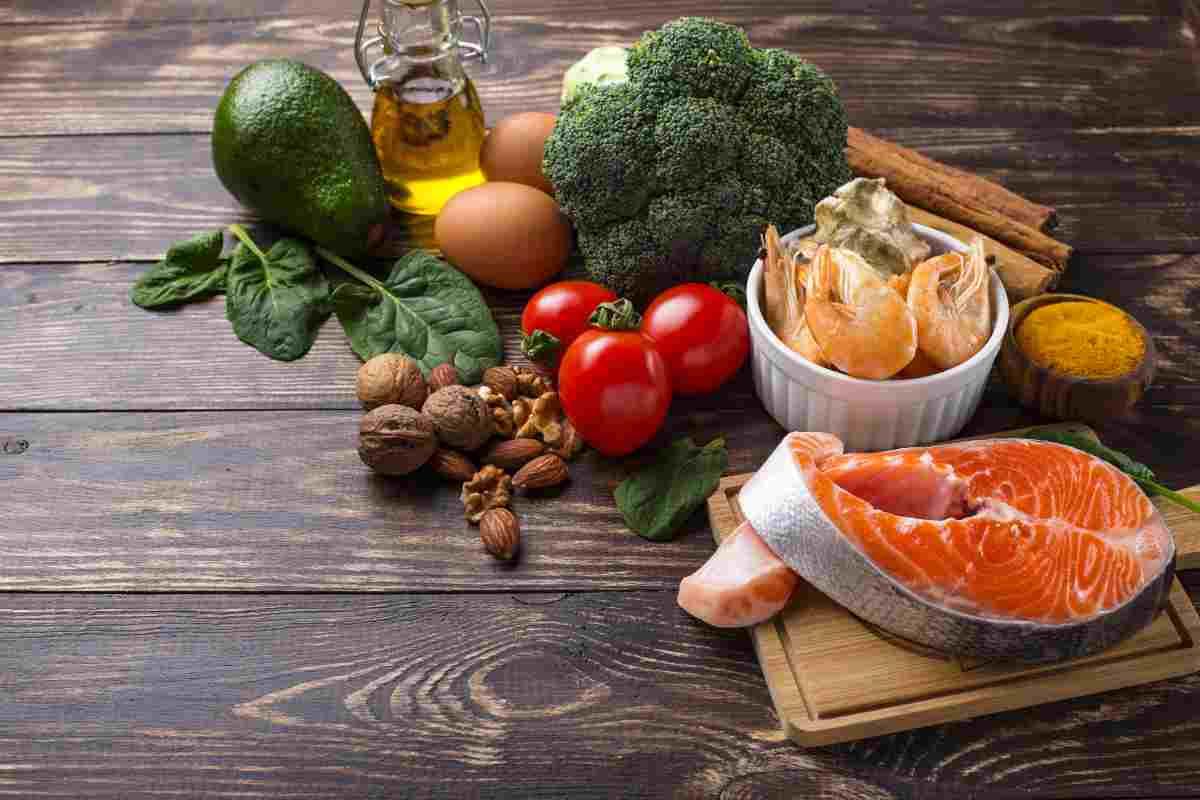 Ushqime që përmirësojnë përqendrimin dhe kujtesën
