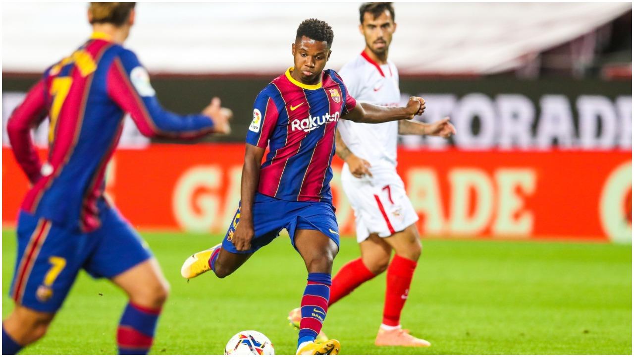 """""""I ngjan një zezaku që shet ujë"""", gazetari tërbon Barcelonën"""
