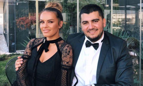 """FOTO/ Tradhton bashkëshorten? Ermal Fejzullahu prezanton publikisht """"të dashurën"""""""