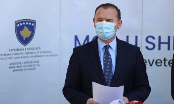 Koronavirusi rrezikon zgjedhjet në Kosovë
