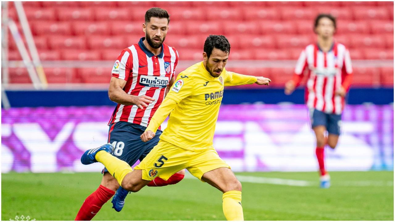 """VIDEO/ Shuhet sulmi i Atleticos, """"thatësira"""" e dytë radhazi në La Liga"""