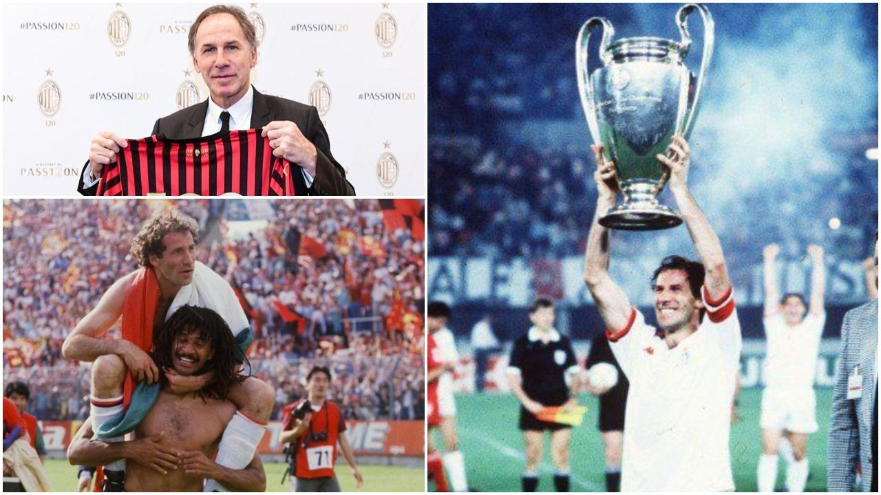 Baresi: Nder dhe krenar për detyrën e re, Milani do vazhdojë të jetë i madh