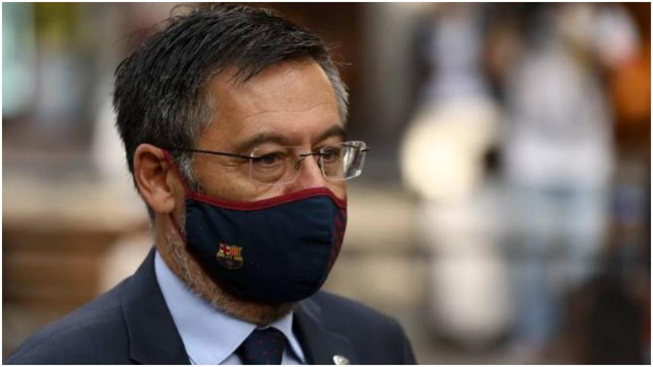Dorëzohet Jose Maria Bartomeu, Barcelona mbetet pa president