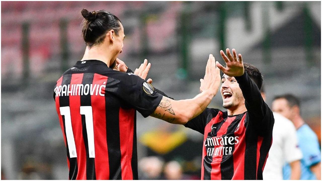 Merkato te Reali: Jo vetëm Brahim Diaz, Milani synon edhe 4 lojtarë të tjerë