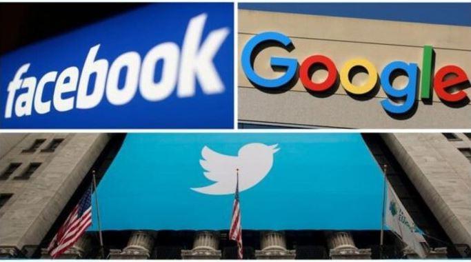 Akuza rreth censurimeve, Google, Facebook dhe Twitter do të dëshmojnë përpara Kongresit