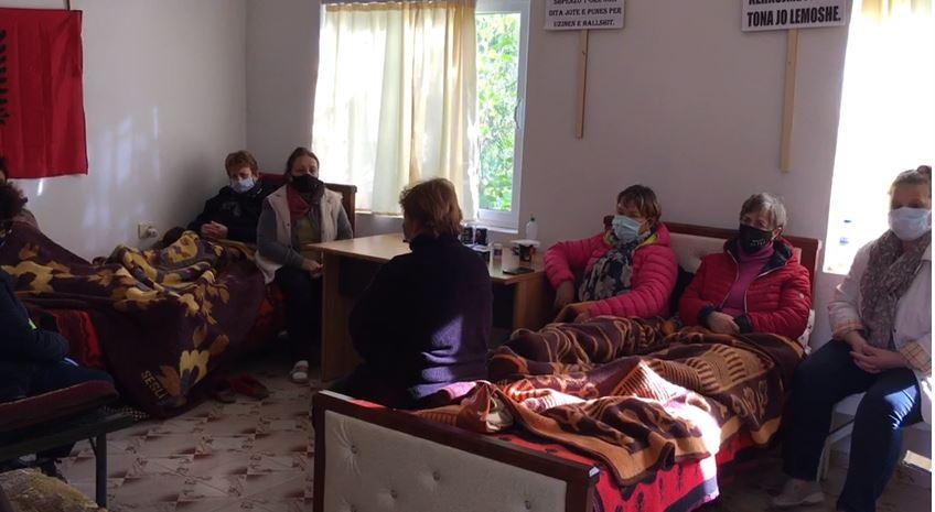 2 gra naftëtare me urgjencë në spital, nënkryetari i sindikatës: Të hënën do të sjellim fëmijët