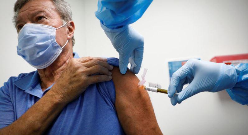 Dy kompani farmaceutike vijojnë testimin e vaksinave amerikane anti Covid-19