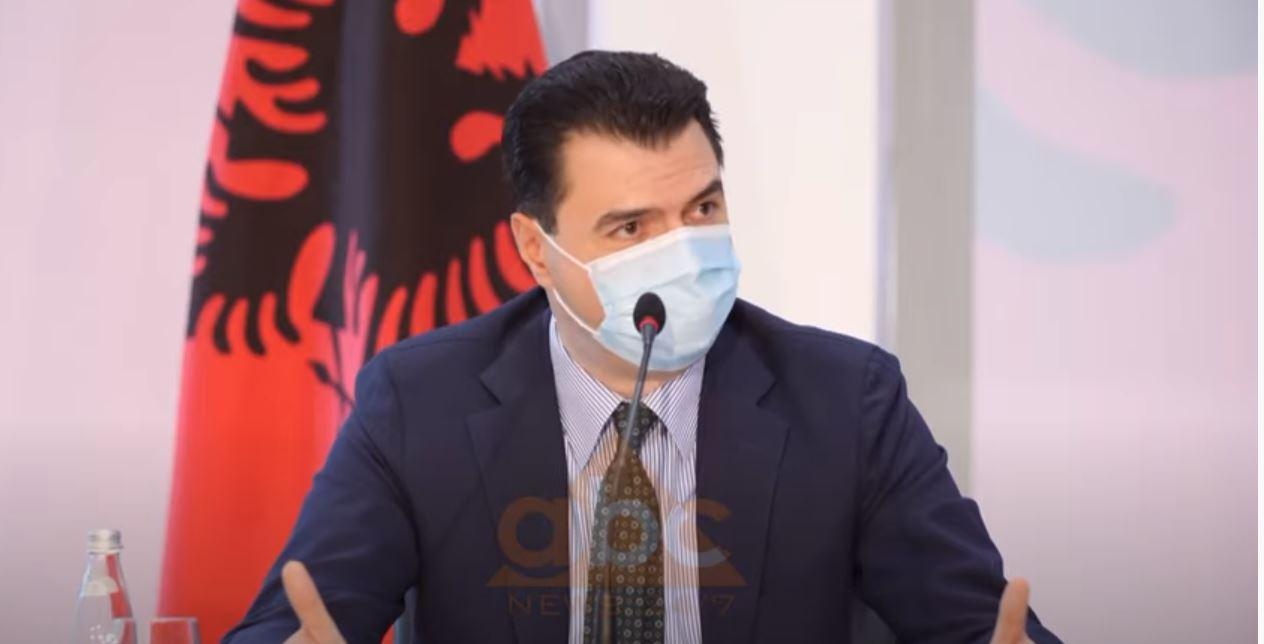 Skualifikimi i ish-deputetëve, Basha: Kryesia vendos për listat, Topalli të tregojë se është kundër Ramës