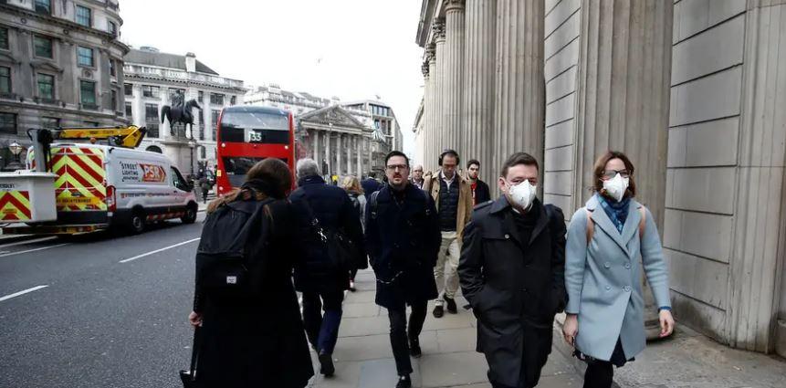 Ministri britanik: Një bllokim i dytë nuk është i pashmangshëm