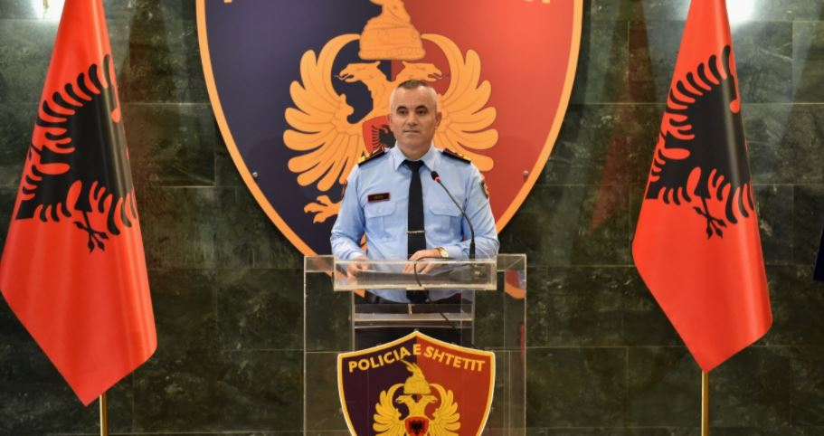 Albania makes masks mandatory, police will monitor every public space