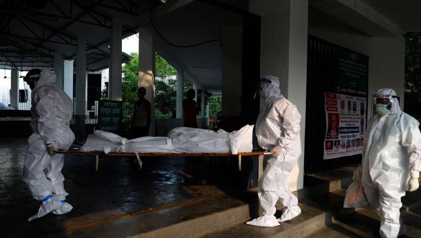 Pandemia e koronavirusit, shkon në 38 milionë numri i të infektuarve