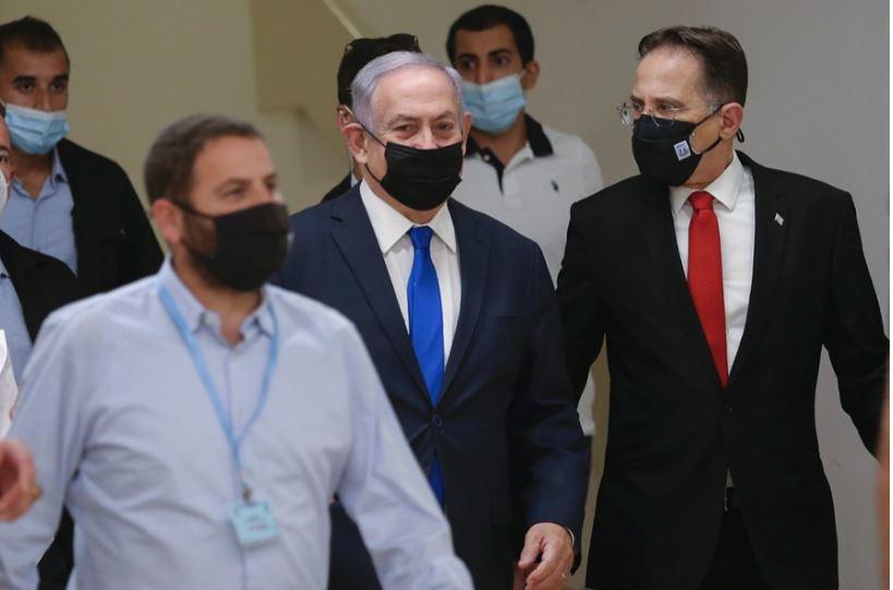 Izraeli miraton marrëveshjen e normalizimit me Emiratet e Bashkuara Arabe