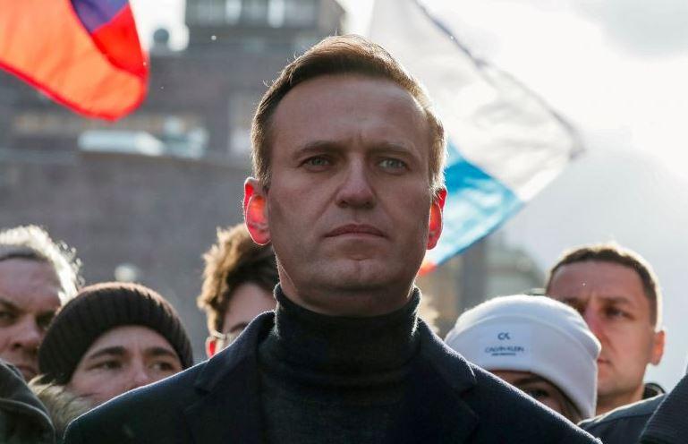 Navalny: Putin fshihet pas helmimit tim
