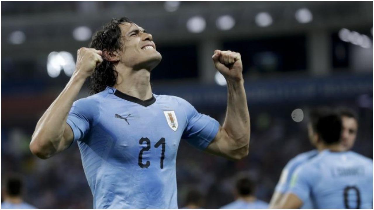 Cavani: Jam lojtar ambicioz, dua çdo trofe me United!