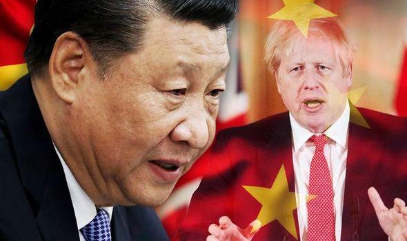 Kina, rreziku më i madh afatgjatë për Britaninë