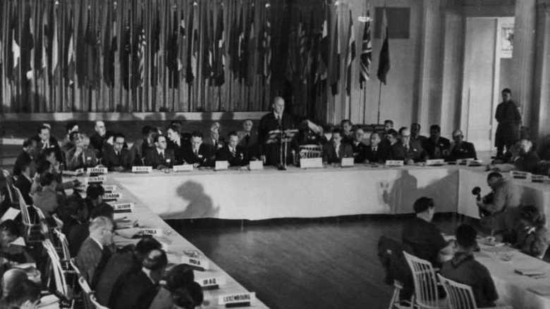 Qëllimi i krijimit të Bankës Botërore: Ndihmë vendeve europiane të shkatërruara nga lufta