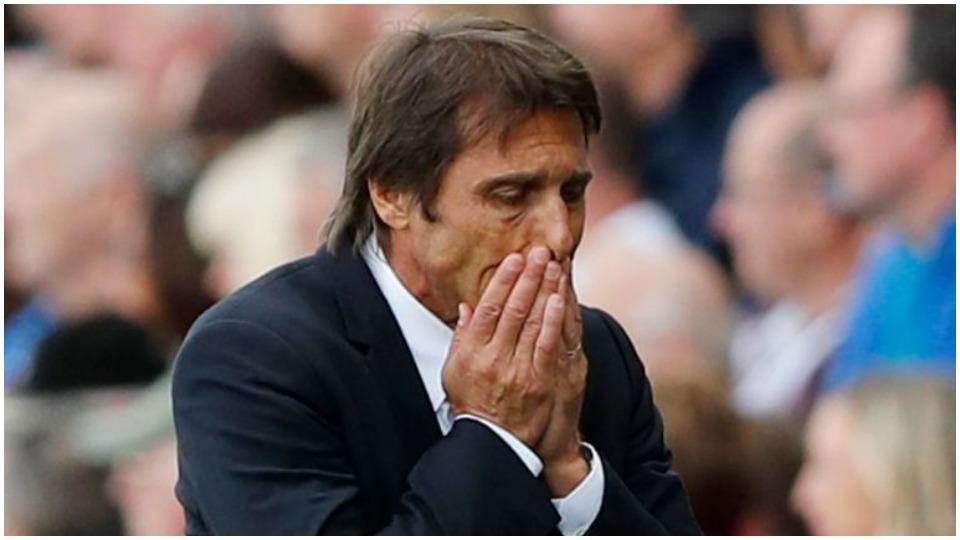 Conte humbet një tjetër mesfushor, probleme dëmtimesh edhe te Roma