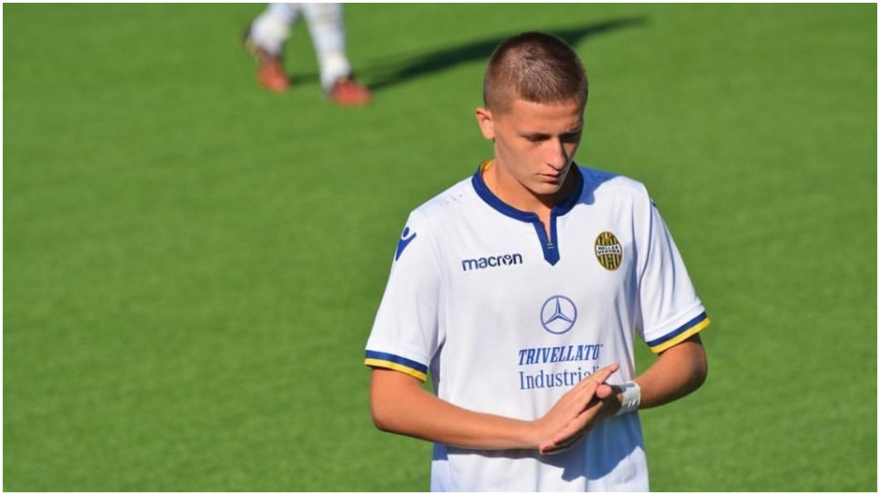 Garë e fortë për talentin shqiptar, dy ekipe të Serie B vihen pas tij