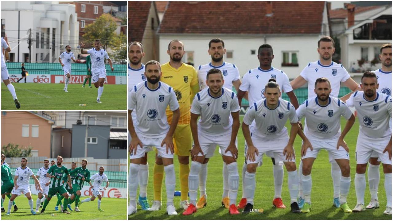 IPKO Superliga/ Drita ngjit në vend të dytë, Haxhimusa thyen Trepça '89
