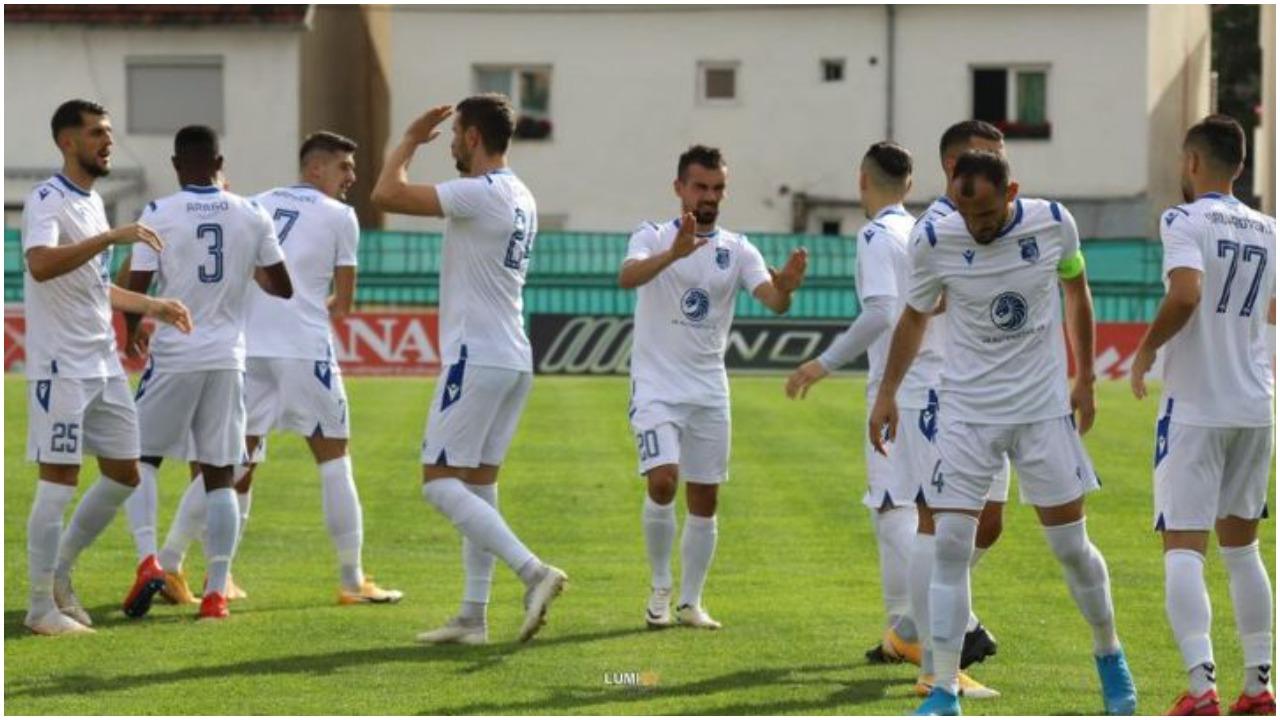 IPKO Superliga/ Përmbysje kampionësh, Drita nuk ndalet as në Drenas