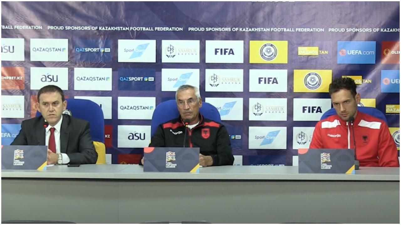 Reja: Shqipëria ka fituar 10 talente të rinj, objektiv vetëm triumfin