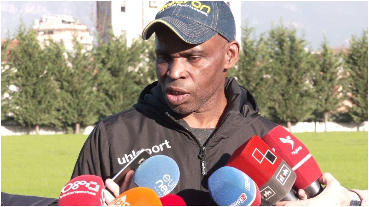 Egbo: Ngoo kapitull i mbyllur, i kam sulmuesit! Objektivat e Tiranës dihen