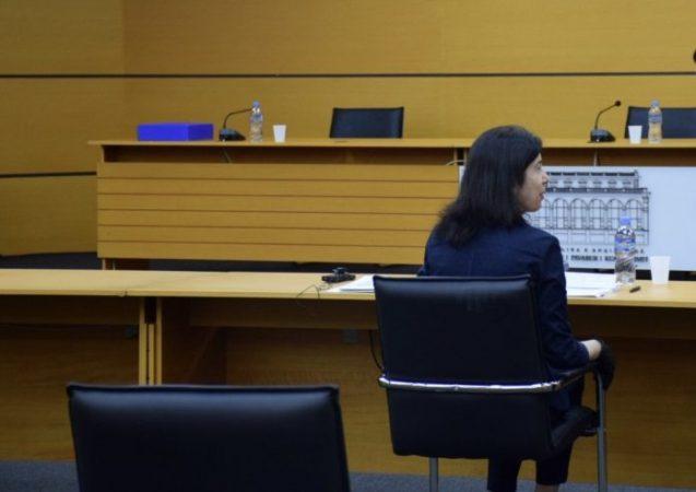 Kaloi shkallën e parë të vettingut, Komisioneri apelon vendimin për gruan e anëtarit të KLGJ-së