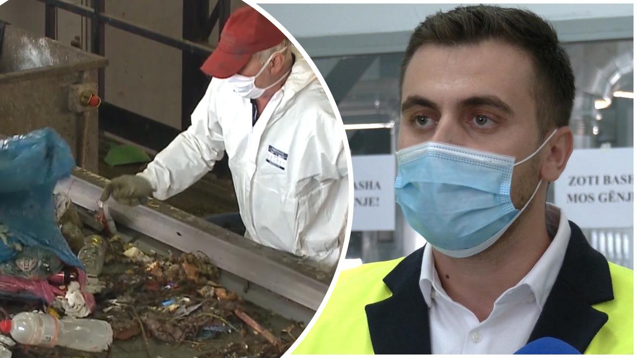 Akuzat për inceneratorët, drejtuesit e impiantit të përpunimit të mbetjeve në Elbasan: Po bëjmë punë kolosale