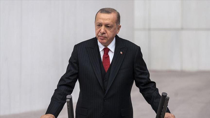 Tërmeti në Turqi, Erdogan falënderon Mitsotakis: Solidarizimi mes nesh me i vlefshëm se çdo gjë