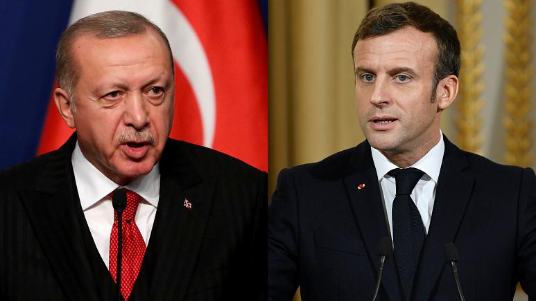 Erdogan fyen Macron, BE kritikon ashpër Turqinë: Deklarata të papranueshme