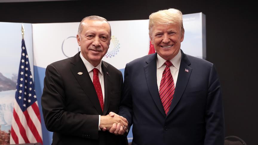 Ish-këshilltari i Presidentit të SHBA: Ja pse Trump e admiron Erdoganin, Mesdheu dhe Rusia