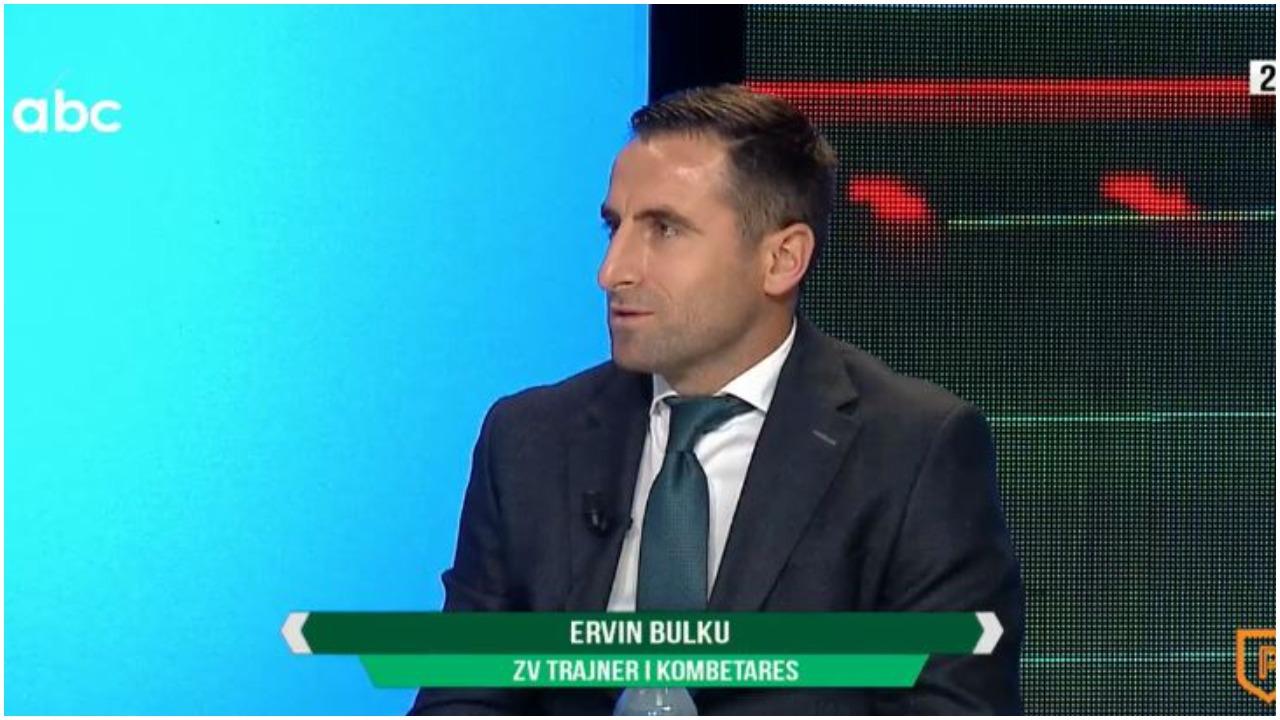 """""""Ja pse besojmë te skema 3-5-2, mbrojtja super. Me Lituaninë ndeshja më e dobët"""""""